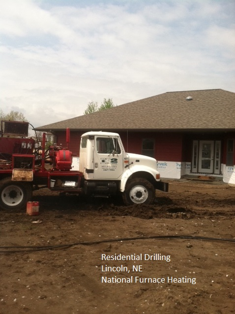 Residential Drilling